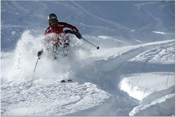 Lessons I Learned from Snow Skiing that Apply to Business