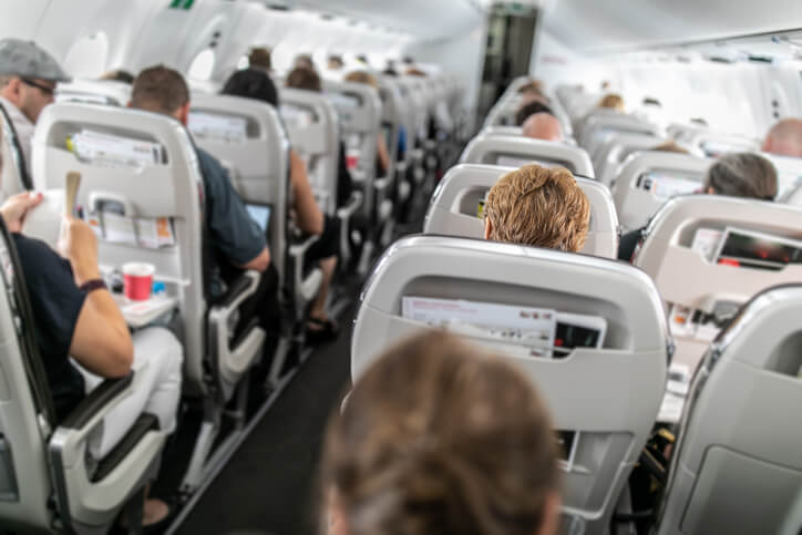 Airline Awards, US Carriers Are Not to be Seen