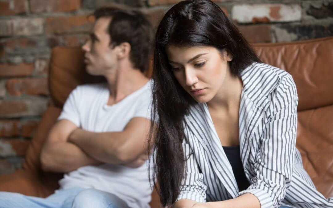 After the Lockdown, Divorce?